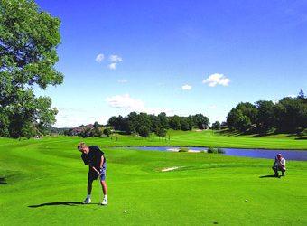 Brann NM Golf 26.-27.august